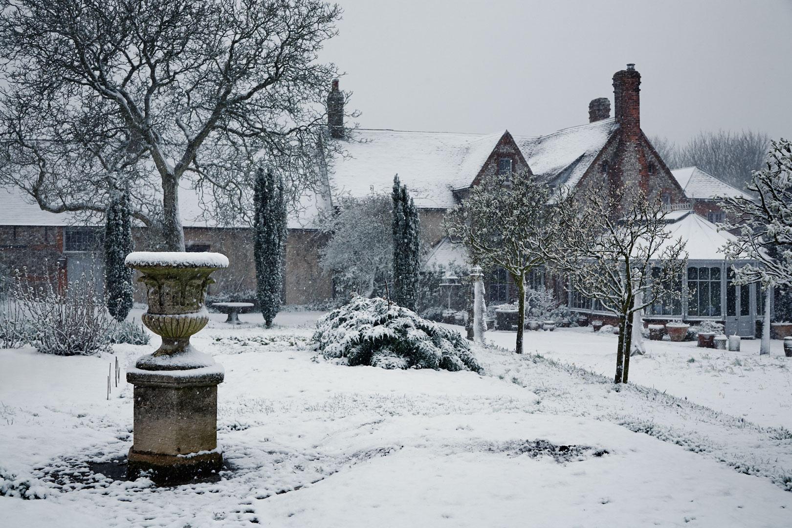 Upper Farm, Wiltshire