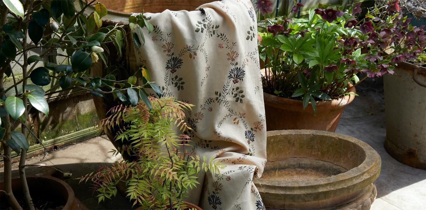 Robert Kime Fabrics