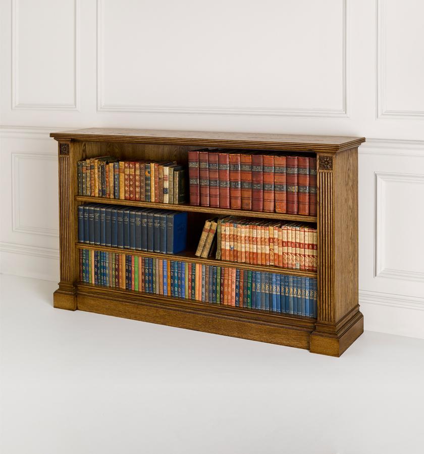 Alderton Bookcase