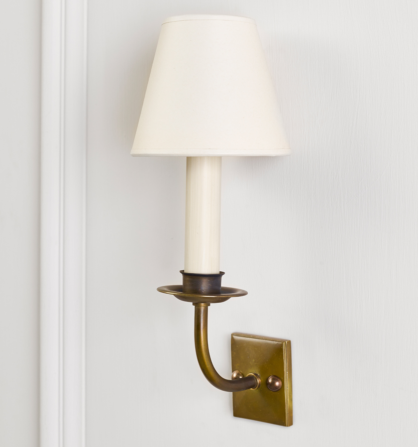 Diddling Wall Light