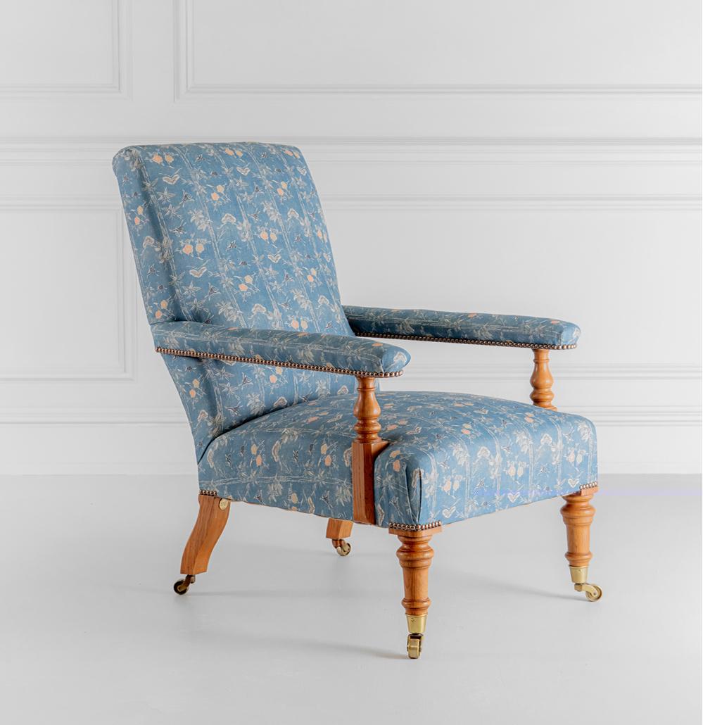 Oaksey Open Armchair