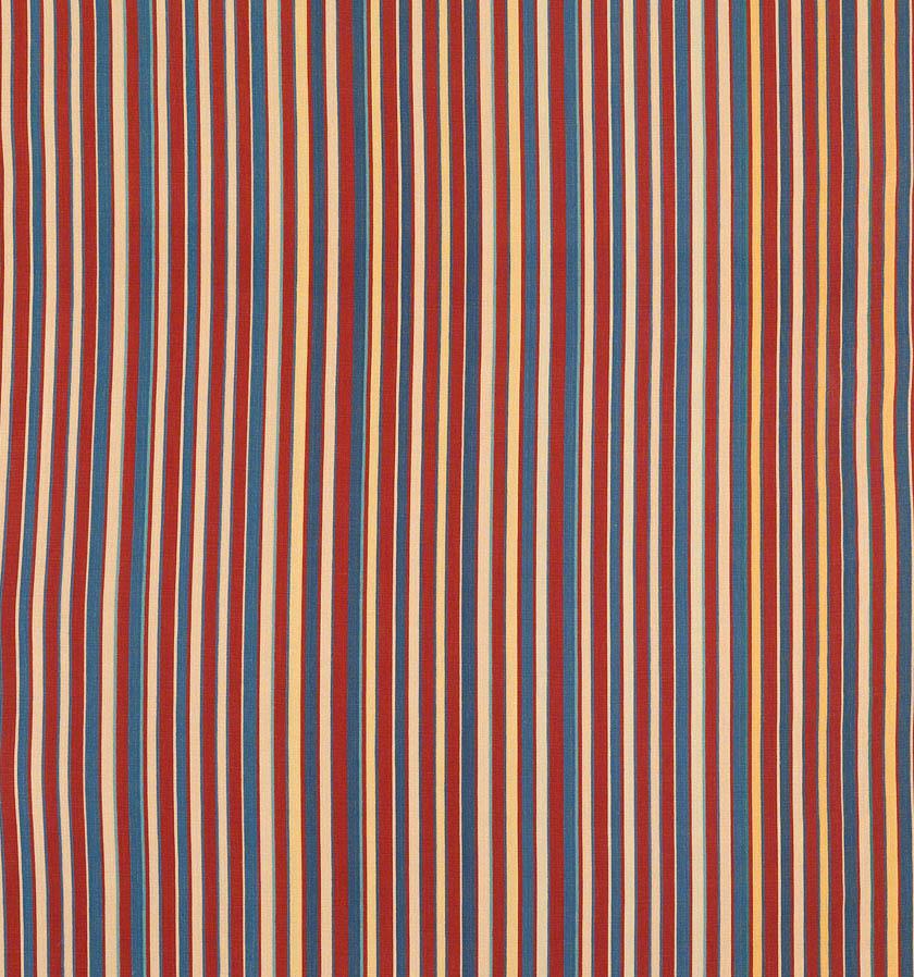 Simyra Stripe Red