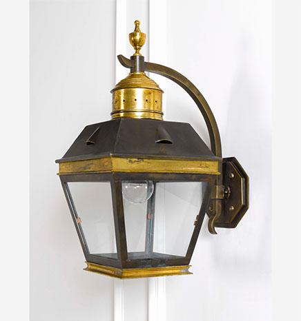 Wexford Wall Lantern