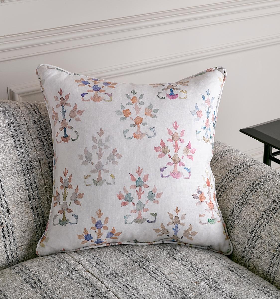 Seychour Fabric Cushion