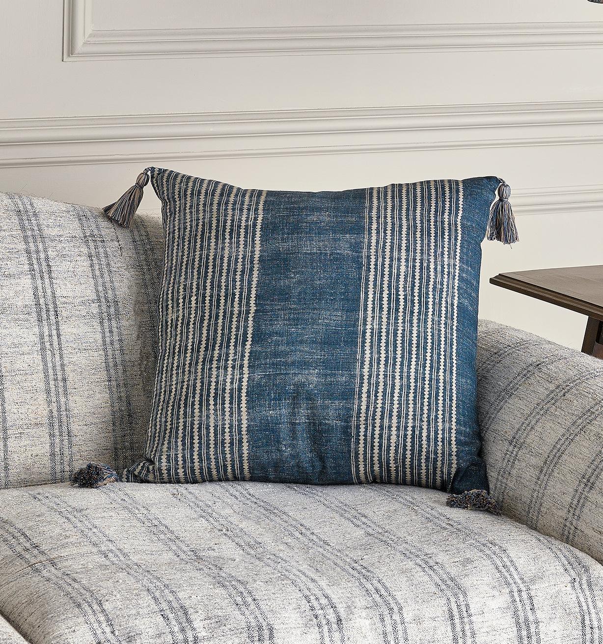 Hishi Fabric Cushion