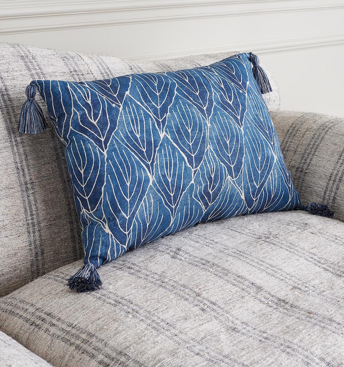 Oba Fabric Cushion