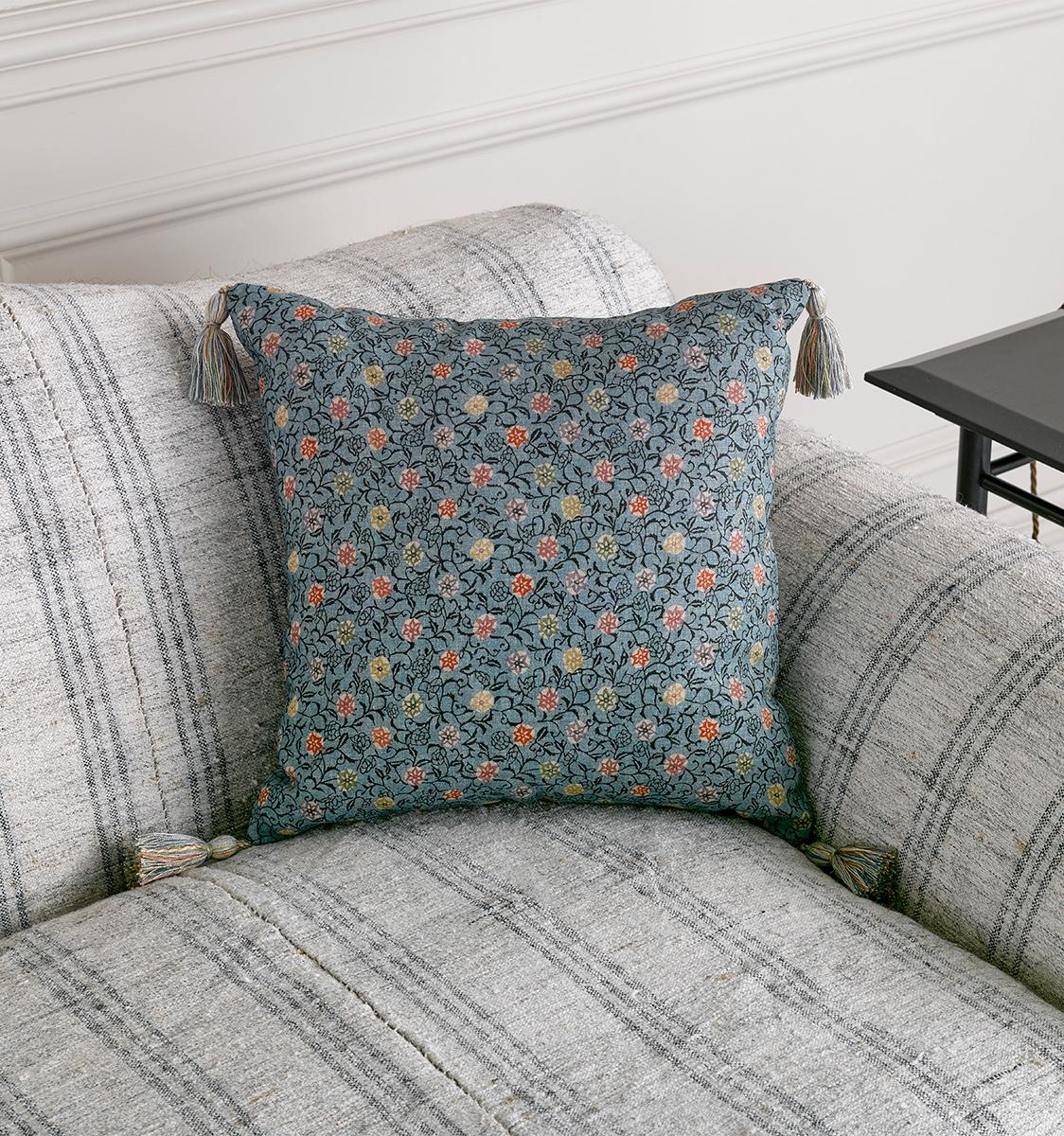 Hanataba Fabric Cushion