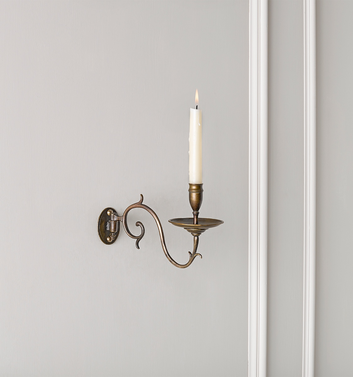 Braemore Candle Sconce