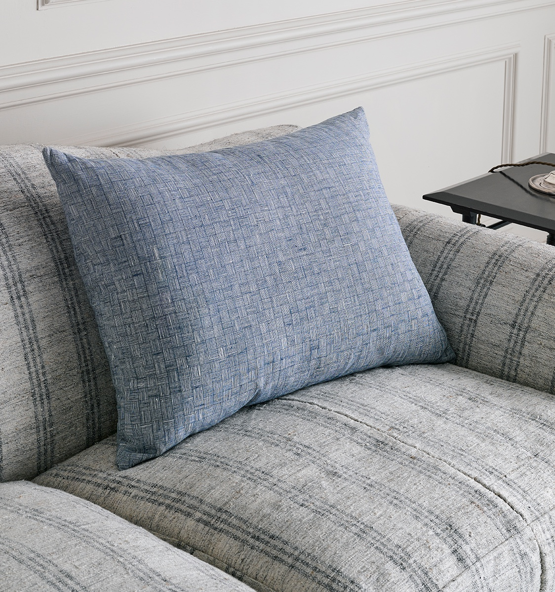 Antique Fabric Cushion