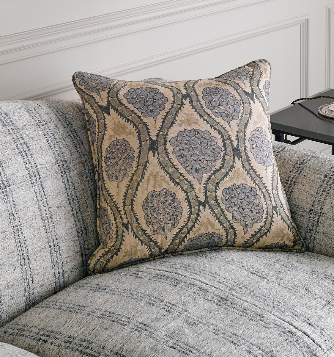 Pali Fabric Cushion