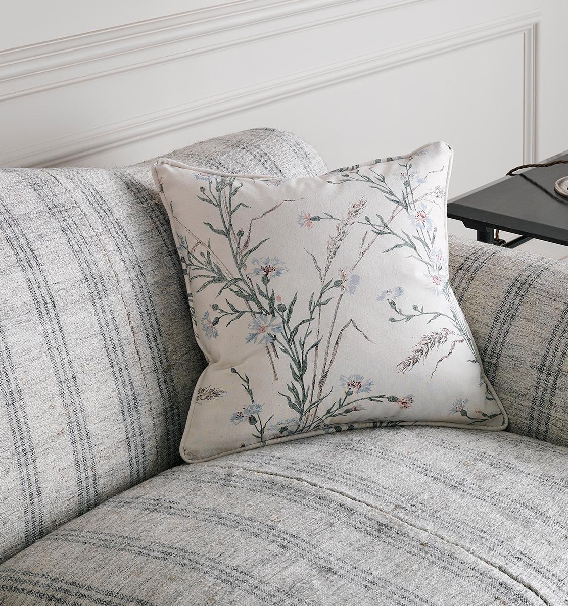 Contadour Fabric Cushion