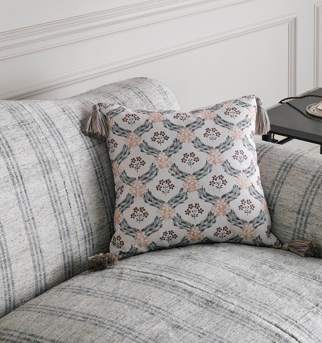 Myrtle Fabric Cushion