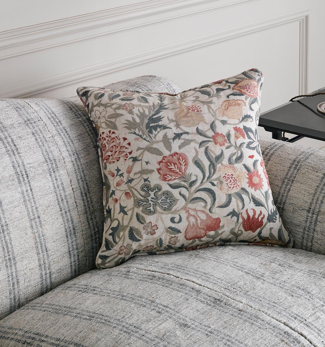 Cory Minor Fabric Cushion